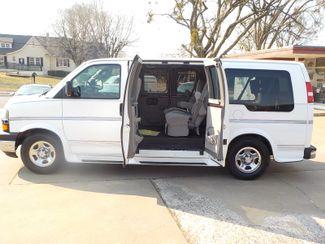 2008 Chevrolet Express Cargo Van YF7 Upfitter Fayetteville , Arkansas 6