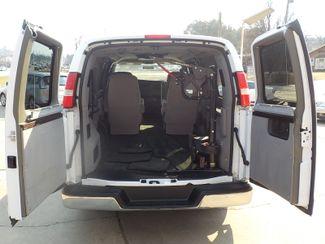 2008 Chevrolet Express Cargo Van YF7 Upfitter Fayetteville , Arkansas 7