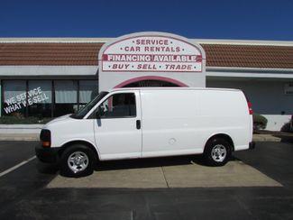 2008 Chevrolet Express Cargo Van in Fremont OH, 43420