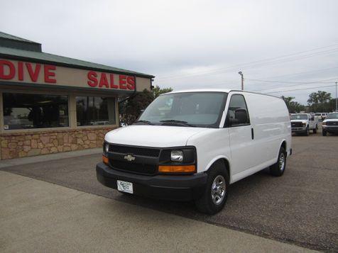 2008 Chevrolet Express Cargo Van Base in Glendive, MT