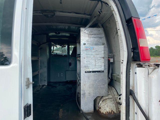 2008 Chevrolet Express Cargo Van Hoosick Falls, New York 4