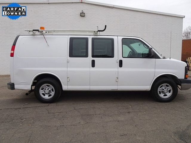 2008 Chevrolet Express Cargo Van Work Van Madison, NC 1