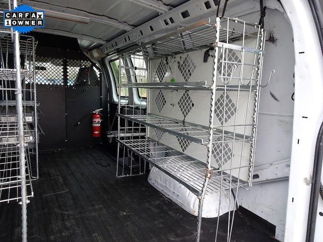 2008 Chevrolet Express Cargo Van Work Van Madison, NC 15