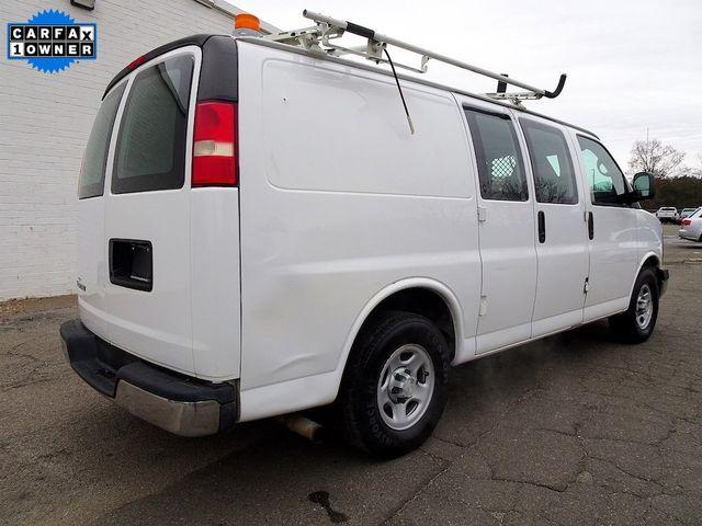 2008 Chevrolet Express Cargo Van Work Van Madison, NC 2