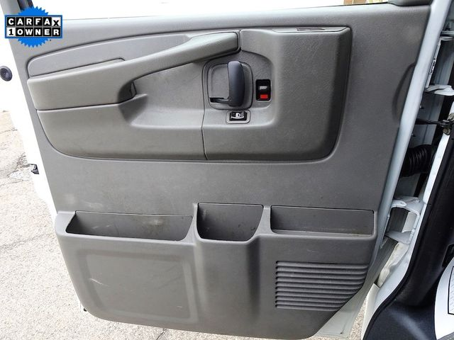 2008 Chevrolet Express Cargo Van Work Van Madison, NC 26