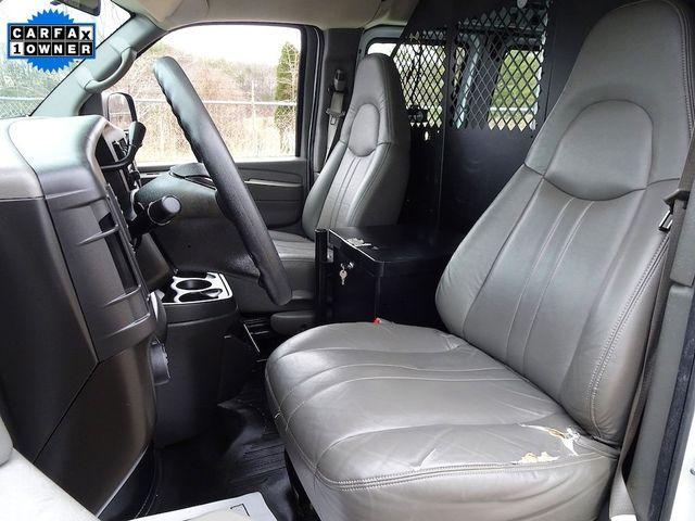 2008 Chevrolet Express Cargo Van Work Van Madison, NC 28
