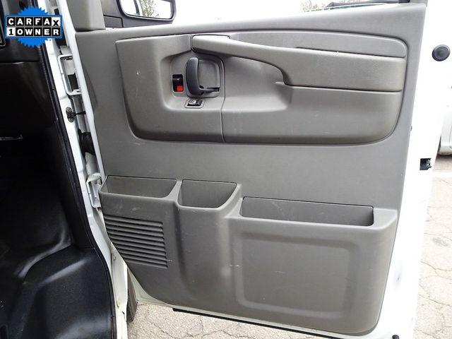 2008 Chevrolet Express Cargo Van Work Van Madison, NC 31