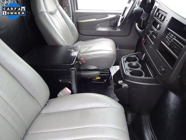 2008 Chevrolet Express Cargo Van Work Van Madison, NC 34