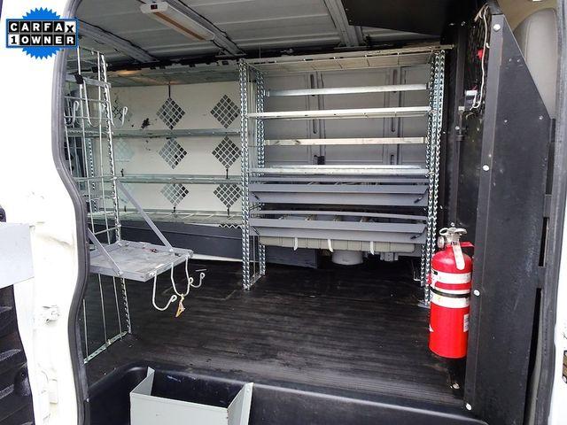 2008 Chevrolet Express Cargo Van Work Van Madison, NC 37