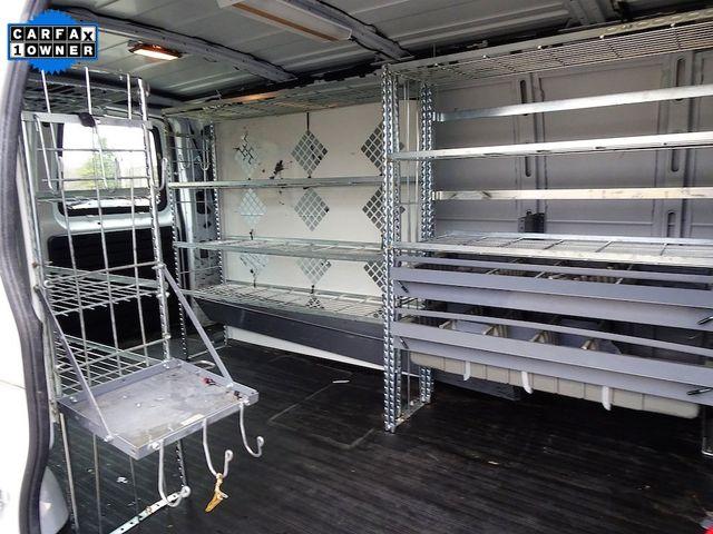 2008 Chevrolet Express Cargo Van Work Van Madison, NC 38