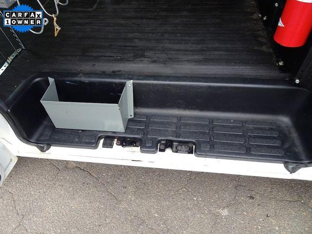 2008 Chevrolet Express Cargo Van Work Van Madison, NC 39