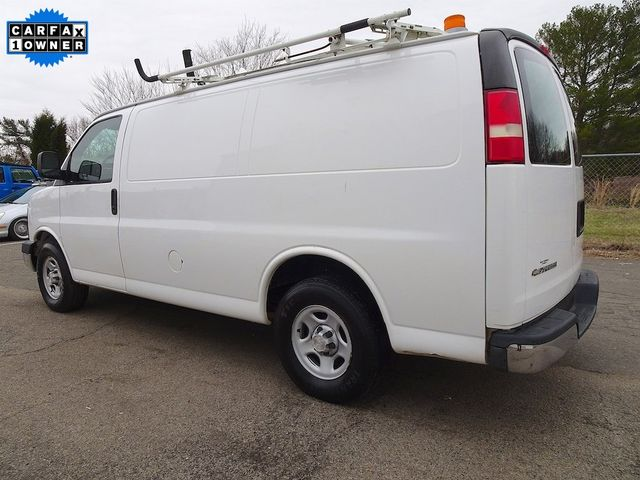 2008 Chevrolet Express Cargo Van Work Van Madison, NC 4