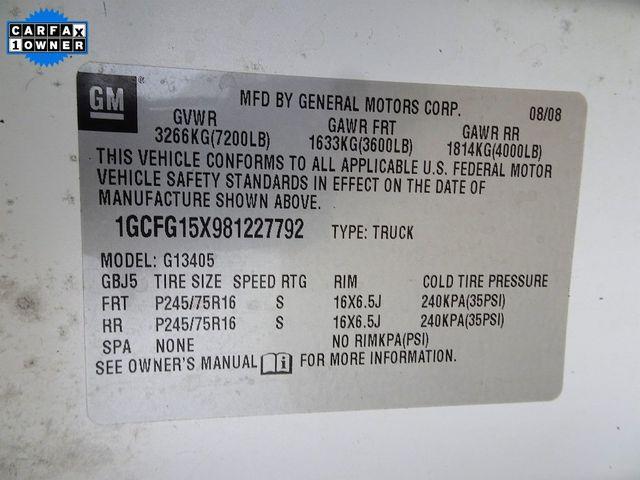 2008 Chevrolet Express Cargo Van Work Van Madison, NC 47