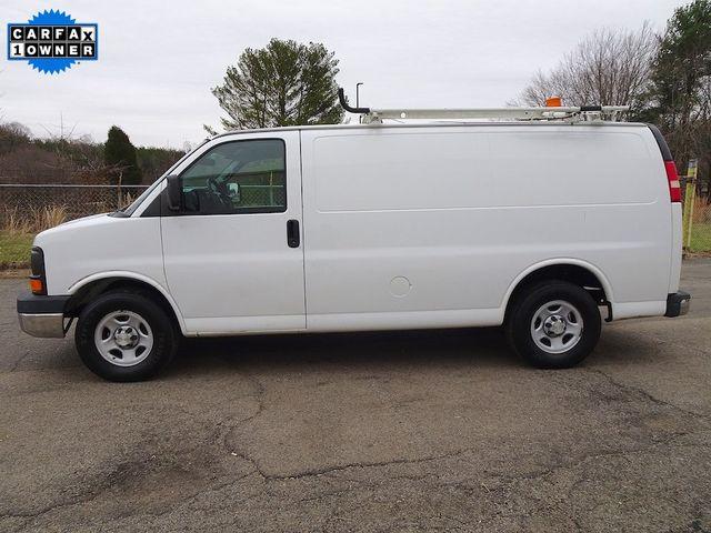 2008 Chevrolet Express Cargo Van Work Van Madison, NC 5