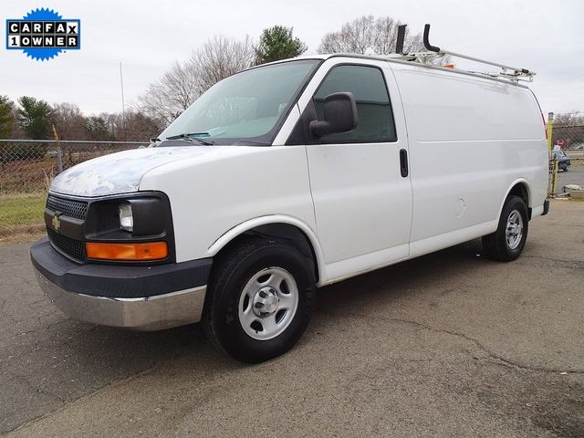 2008 Chevrolet Express Cargo Van Work Van Madison, NC 6