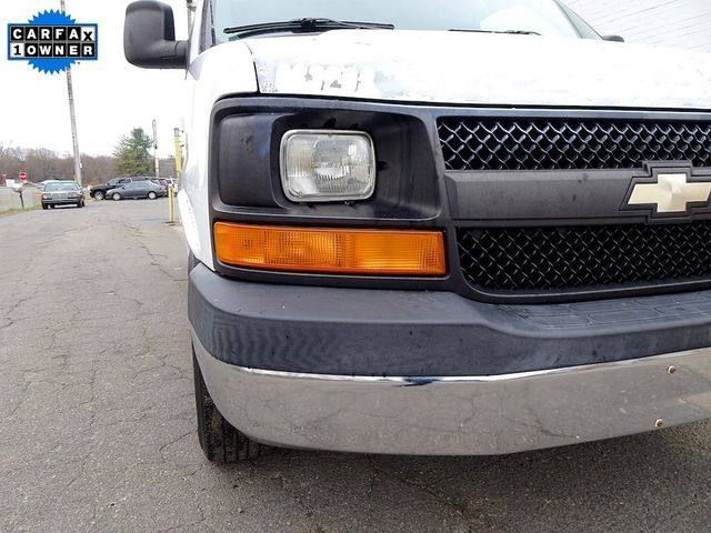 2008 Chevrolet Express Cargo Van Work Van Madison, NC 8