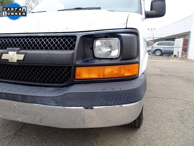 2008 Chevrolet Express Cargo Van Work Van Madison, NC 9