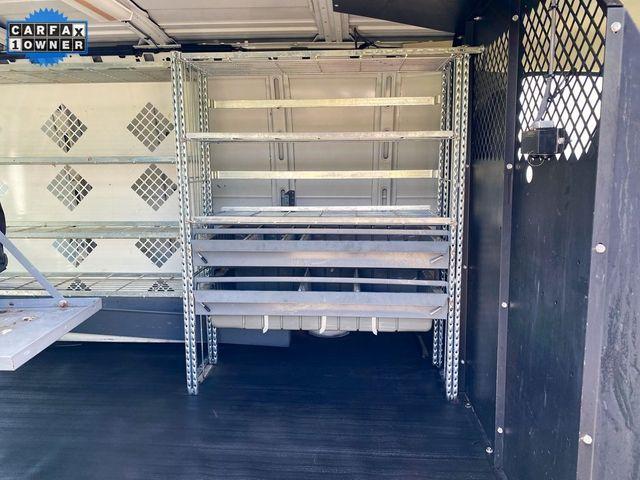 2008 Chevrolet Express Cargo Van Work Van Madison, NC 9