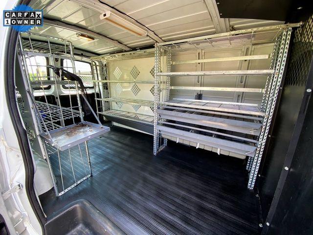 2008 Chevrolet Express Cargo Van Work Van Madison, NC 10