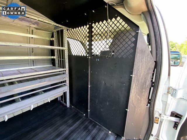 2008 Chevrolet Express Cargo Van Work Van Madison, NC 11
