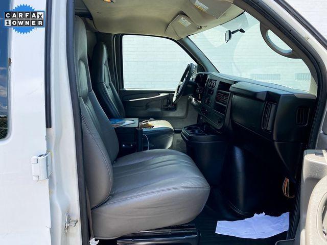 2008 Chevrolet Express Cargo Van Work Van Madison, NC 13