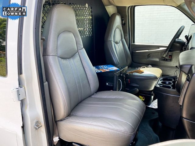 2008 Chevrolet Express Cargo Van Work Van Madison, NC 14