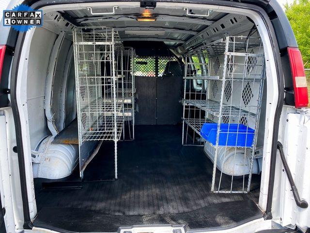 2008 Chevrolet Express Cargo Van Work Van Madison, NC 16