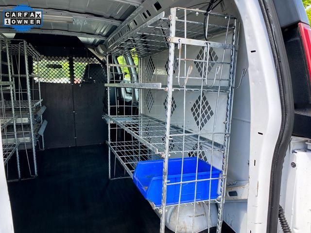 2008 Chevrolet Express Cargo Van Work Van Madison, NC 17