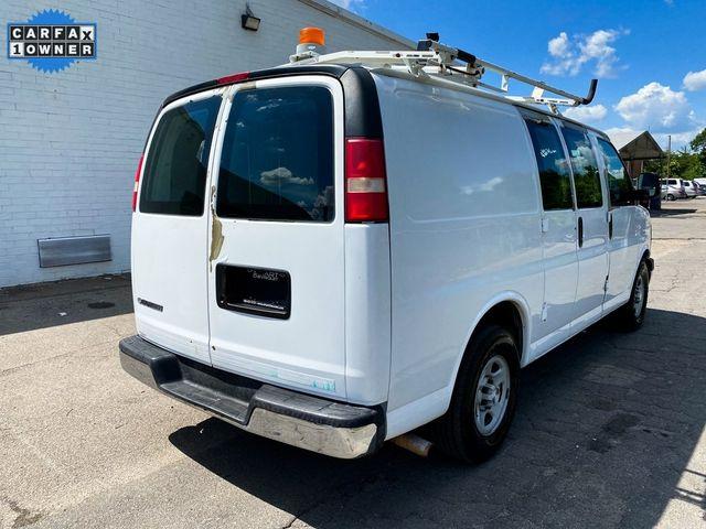 2008 Chevrolet Express Cargo Van Work Van Madison, NC 1
