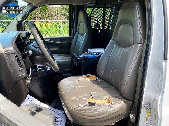 2008 Chevrolet Express Cargo Van Work Van Madison, NC 19