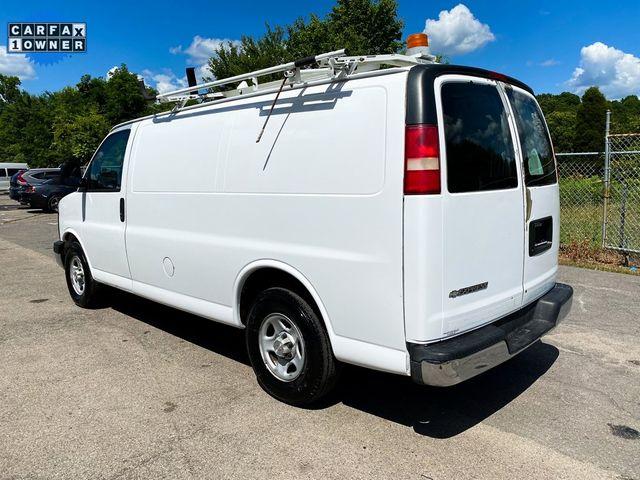 2008 Chevrolet Express Cargo Van Work Van Madison, NC 3