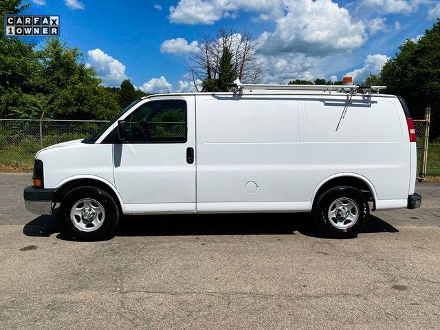 2008 Chevrolet Express Cargo Van Work Van Madison, NC 4