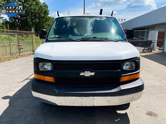 2008 Chevrolet Express Cargo Van Work Van Madison, NC 6