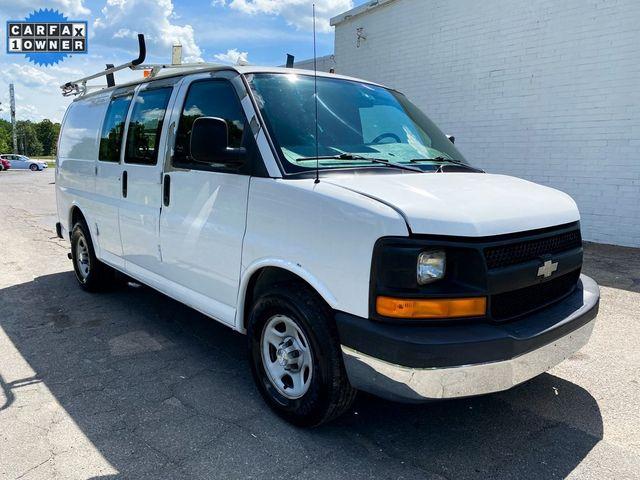 2008 Chevrolet Express Cargo Van Work Van Madison, NC 7