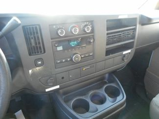 2008 Chevrolet Express Cargo Van New Windsor, New York 12