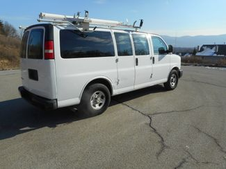 2008 Chevrolet Express Cargo Van New Windsor, New York 2