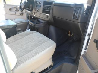 2008 Chevrolet Express Cargo Van New Windsor, New York 21