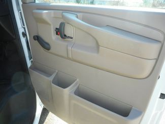 2008 Chevrolet Express Cargo Van New Windsor, New York 22