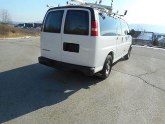 2008 Chevrolet Express Cargo Van New Windsor, New York 3
