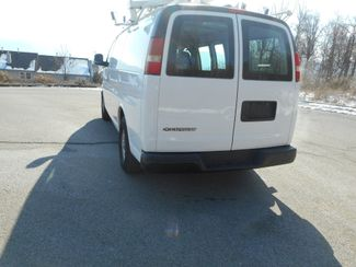 2008 Chevrolet Express Cargo Van New Windsor, New York 5