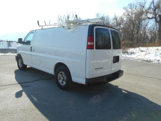 2008 Chevrolet Express Cargo Van New Windsor, New York 6
