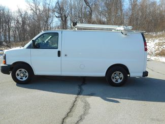 2008 Chevrolet Express Cargo Van New Windsor, New York 7