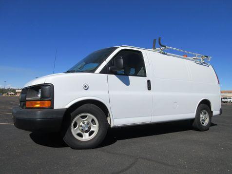 2008 Chevrolet Express Cargo Van  in , Colorado