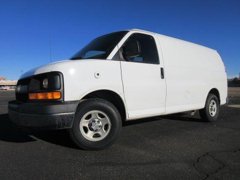 2008 Chevrolet Express Cargo Van AWD in , Colorado