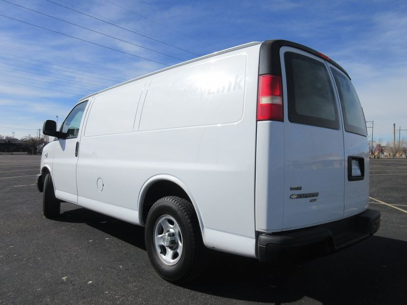 2008 Chevrolet Express Cargo Van AWD  Fultons Used Cars Inc  in , Colorado