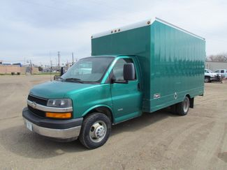 2008 Chevrolet Express Commercial Cutaway in Glendive, MT