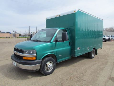 2008 Chevrolet Express Commercial Cutaway C7N in Glendive, MT