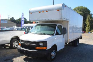 2008 Chevrolet Express Commercial Cutaway in Harwood, MD