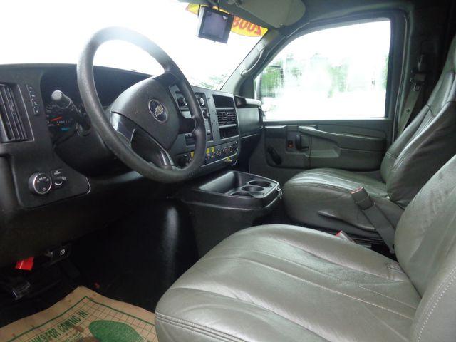 2008 Chevrolet Express Commercial Cutaway C7N DRW Hoosick Falls, New York 5