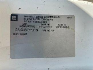2008 Chevrolet Express Commercial Cutaway Hoosick Falls, New York 7